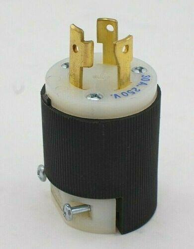 Hubbell L11-30 Locking Plug