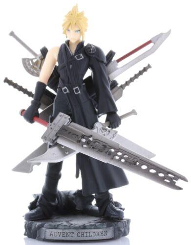 Final Fantasy 7 VII Figurine Figure Trading Arts Mini Cloud Strife Advent Childr