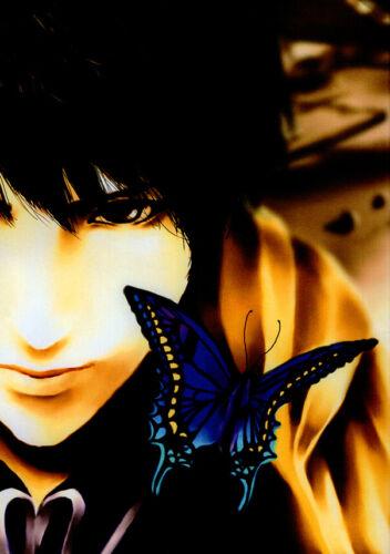 Fullmetal Alchemist Doujinshi Comic Book Roy Mustang x Edward Elric Ed antithesi