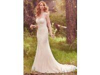Maggie Sottero Petra Wedding Dress *Brand New*