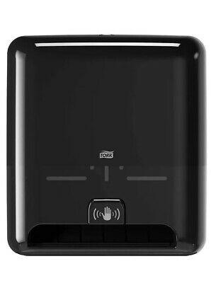 Tork Matic Hand Towel Roll Dispenser With Intuition Sensor 5511282 Elevation -