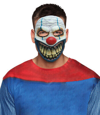 isted Payday Scary Horror Fancy Dress Halloween Face Maske (Payday Masken Halloween)