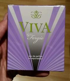 Viva by Fergie EDP 50mls Brand new & sealed