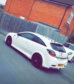 NURBURGRING Astra VXR. Low miles. Amazing condition.