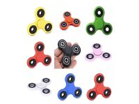 Fidget spinner brand new toy UK hand focus stress free