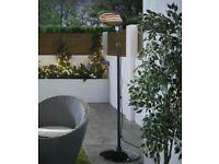 Brand new Gardenline patio heater