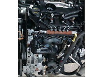 2011 FORD TRANSIT 2.2 TDCI ENGINE 06-12 (P8FA,QVFA) LOW MILEAGE