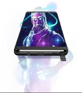 Looking for someone who has Galaxy note 9 or Galaxy tab S4