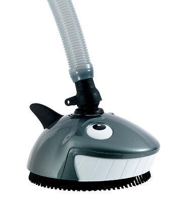 Kreepy Krauly Pentair Lil Shark 360100 Above Ground Swimming Pool Vacuum Cleaner ()