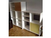John Lewis oxford storage units newly built over £700 RRP FREE DELIVERY WITHIN 10 miles