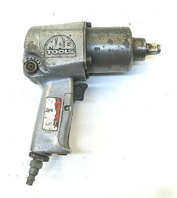 Mac Tools Aw434c Pneumatic Impact Wrench - 12 Drive
