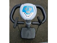 Vibroplate Exercise machine