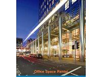MODERN - Fully furnished - East London - CANADA SQUARE - CANARY WHARF-E14