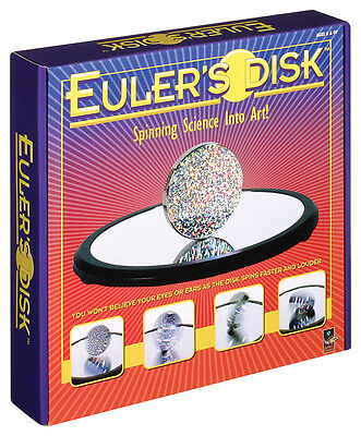 Euler's Disk by Toysmith