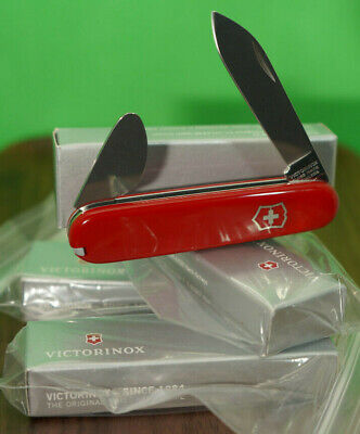 VICTORINOX - Watch Knife - Caseback Tool - Vintage Collector - Swiss - In BOX