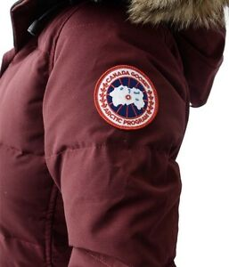 Canada Goose Winter Coat