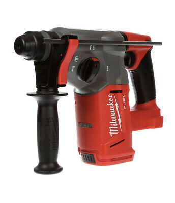 2712-20 Milwaukee M18 Cordless Li-ion 1 Sds Plus Rotary Hammer Bare Tool New