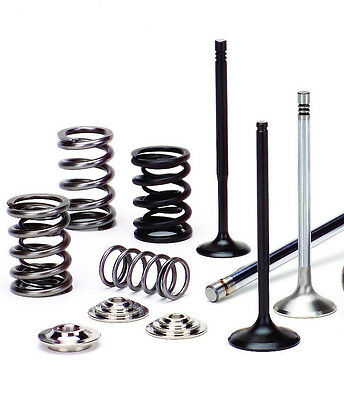 Supertech STD Valves + Springs Kit BMW M50 M52 S50 M52 M54 2.8L 3.0L Inconel EXH