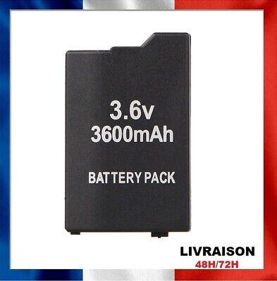 Batterie pour Sony PSP 1000 - 1004 (pas Slim & Lite) -...