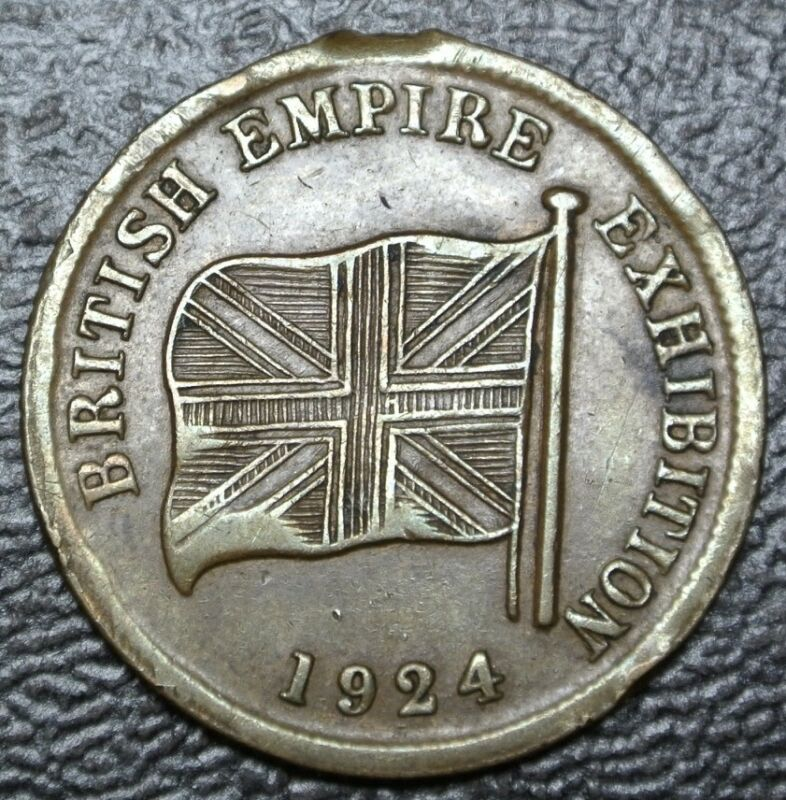 wembley coin