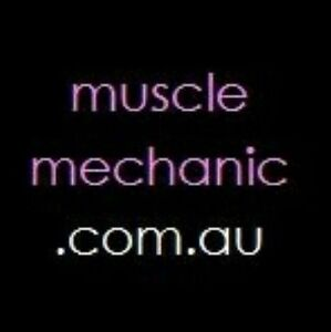 Muscle Mechanic Personal Training Caringbah Sutherland Area Preview