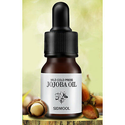SIDMOOL Wild Cold Press Jojoba Oil