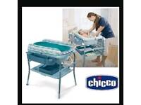 Chicco baby change table