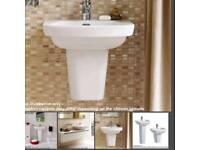 Laufen Moderna Plus basin 65 × 48