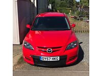 Mazda mps for sale