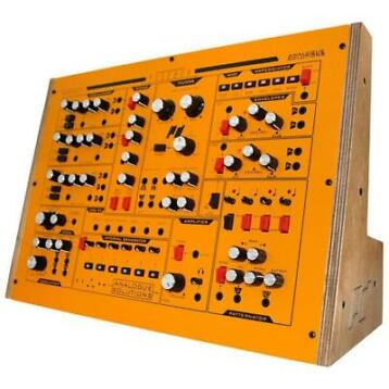 Analogue Solutions Fusebox analoge monofone synthesizer