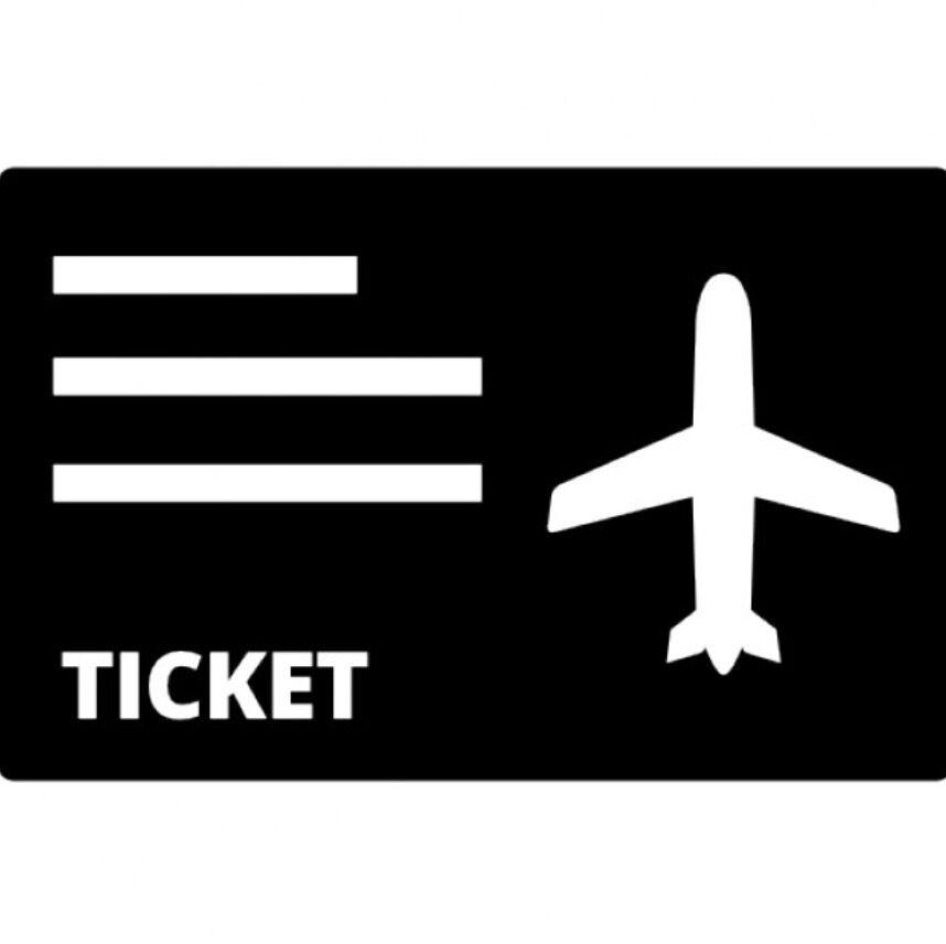 2no Return Flight Tickets to Fuerteventura from Bristol in October