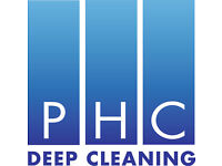 Commercial Cleaning Operative £17,000 - £18,000 per annum