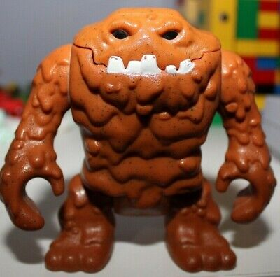 IMAGINEXT DC CLAYFACE CLAY FACE FISHER PRICE BATMAN VILLAIN