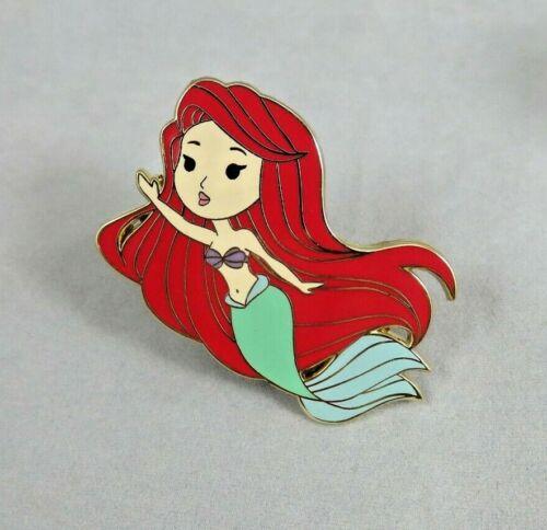 Disney Fantasy Pin - Ariel - Chibi - The Little Mermaid