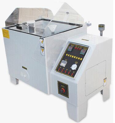 Techtongda Salt Spray Test Machine Salt Spray Testing Chamber 110v High Quality