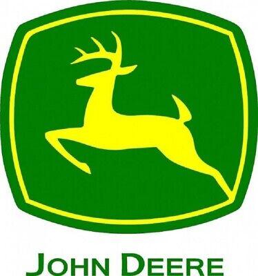 New Oem John Deere Loader Skid Steer Top Window Gasket T346148
