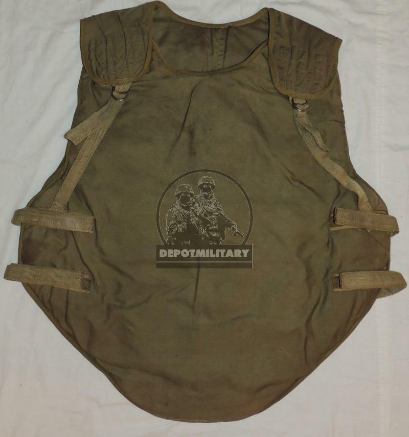 Chechen Russian Vest 1983 Details About With Armor 6b2 Campains Platesafghanistanamp; Soviet mw08nN