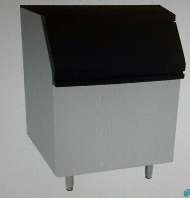 Atosa Cyr400p 395 Lb Storage Ice Bin For Ice Machines