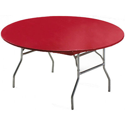 Stay Put Table Covers (12 RED 60