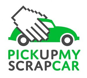 WE BUY all types of SCRAP/JUNK CARS USED VEHICLE