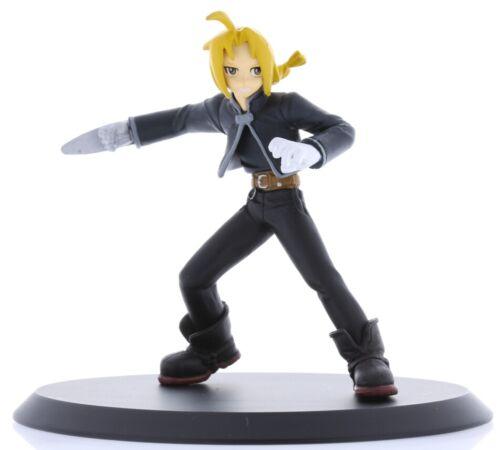 Fullmetal Alchemist Figurine Figure Edward (Ed) Elric Fullmetal Characters