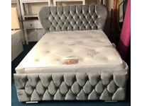 king size beds