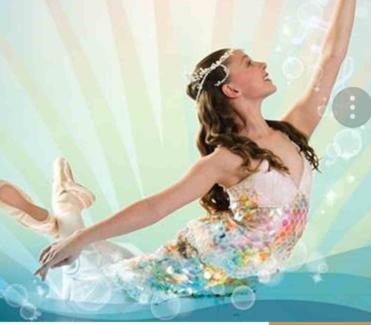 Wanted: little mermaid ballet tickets Brisbane