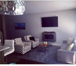 Beautiful Furnished  Home Available West Bedford