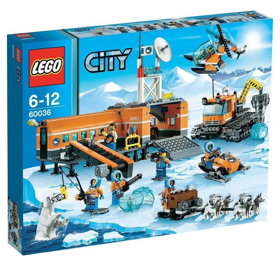 Of The Best Lego City Sets EBay