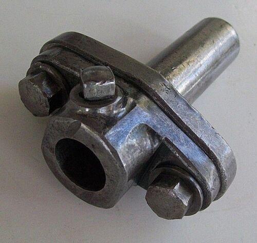 """BROWN & SHARPE B&S No.20 Adjustable Tool Holder 3/4"""" Shank OG 711-65-111"""