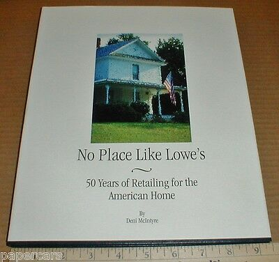 Lowes American Home Improvement Hardware Store History North Wilkesboro Nc New
