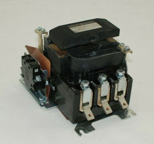 General Electric CR305FO Contactor