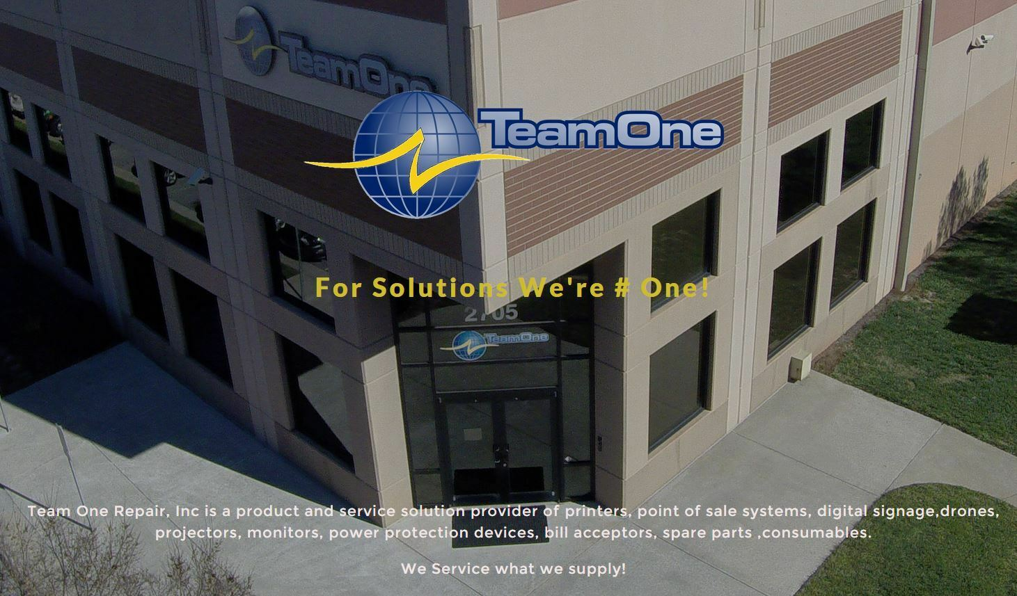 Team One Repair
