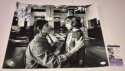 Shelley Duvall Signed The Shining 16X20 Photo Autograph Jsa Coa Rare